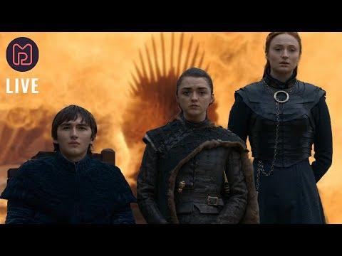 Game Of Thrones Staffel 8 Folge 6 LпїЅNge