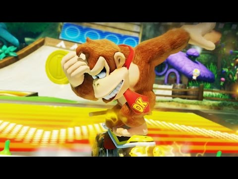 Generate THE DONKEY DAB | Mario Kart 8 Deluxe #2 Pictures