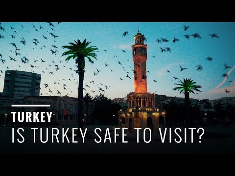 Is Turkey safe to travel in 2017? | Two Weeks in Turkey Highlights