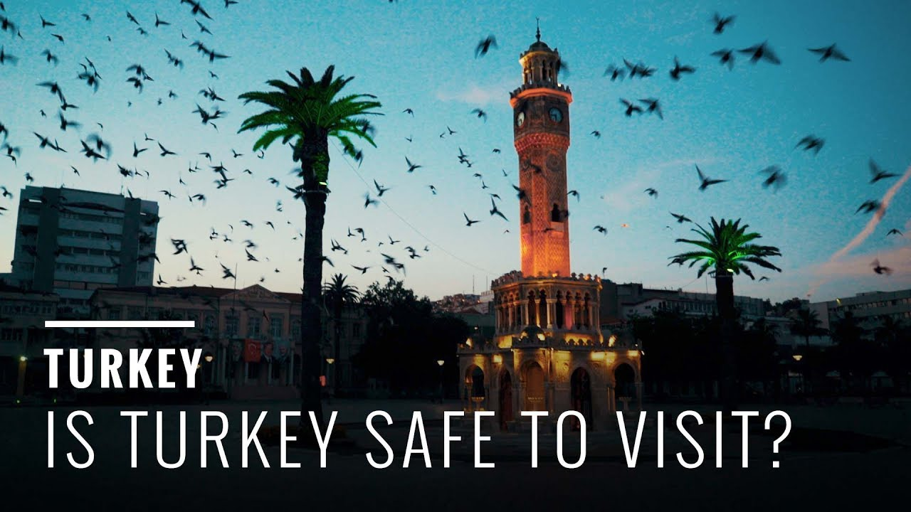 The Foolproof How Safe Is It To Travel To Turkey Strategy