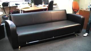 видео Угловой диван Серенада-2