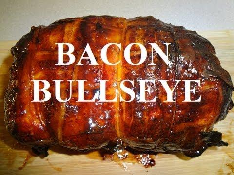 BACON BULLSEYE - BBQFOOD4U