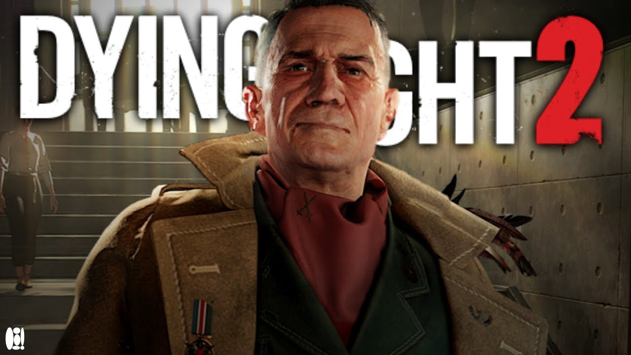 Dying Light 2 - Everything We Know thumbnail