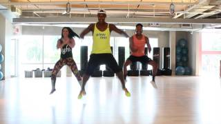 Freaks by Timmy Trumpet & Savage SKYBEAT Dance Fitness Choreography
