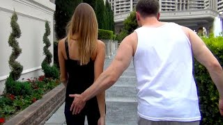 Repeat youtube video SPANK PRANK LAS VEGAS