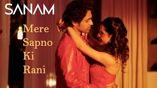 Download Hindi Video Songs - Mere Sapno Ki Rani | Sanam
