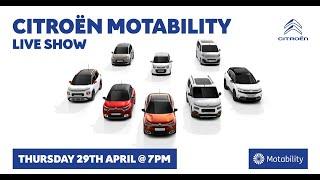 Citroën Motability Live Show