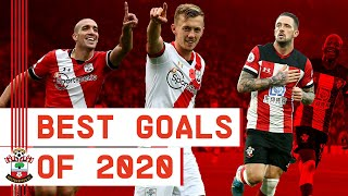 BEST GOALS OF 2020 | Southampton's best strikes from the year