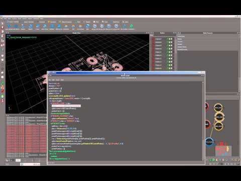 RealFlow 2015 Sneak-peek: Spline Curves