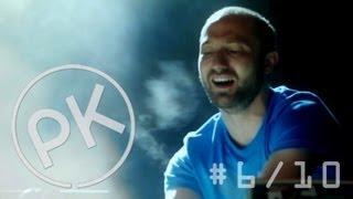 Paul Kalkbrenner Since 77 - Graeferropolis #6/10 A Live Documentary 2010  (Official PK Version)