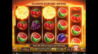 Inferno Star Bonus Feature (SUPER BIG WIN)(DEMO)