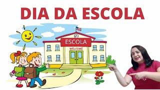 15 DE MARÇO - DIA DA ESCOLA HÍBRIDO ONLINE PRESENCIAL