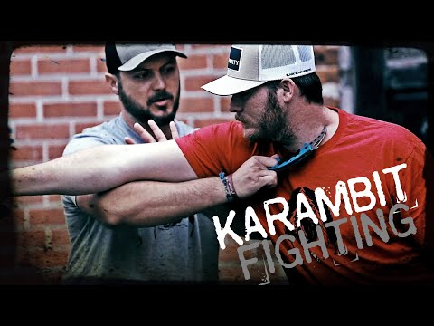 Karambit Techniques
