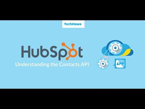 Related HubSpot Engagements API Videos
