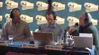 Smith & Wollensky Luncheon Series - Len Kasper & Bob Brenly