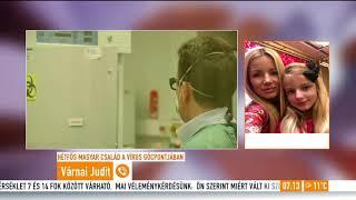 Koronavírus: Nem tudja, mikor hagyhatja el otthonát biztonságban a Kínában élő magyar család
