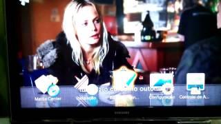 Busca de canais Duosat Prodigy HD/Prodigy nano