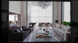 Мы архитекторы и дизайнеры - Элегантный дизайн интерьера от студии Marcelo Mota(Бразильская архитектурная студия Marcelo Mota выполнила элегантный дизайн интерьера частного дома используя..., 2013-11-18T10:48:25.000Z)