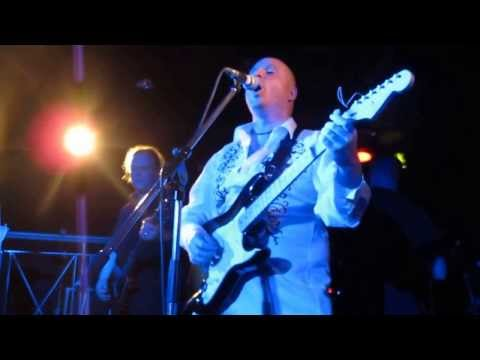 Antimatter - Redemption (Live @ The Underworld, London)