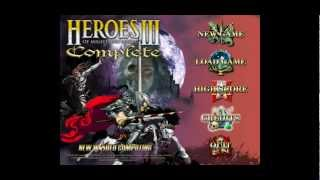 Heroes of Might and Magic 3 - 01 - Restoration of Erathia Playthrough