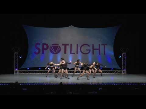 Best Musical Theatre // BIG SPENDER - Forte Arts Center [Davenport, IA]