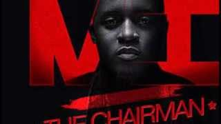 M.I The Chairman Album Listening Session by DeeJayDadson