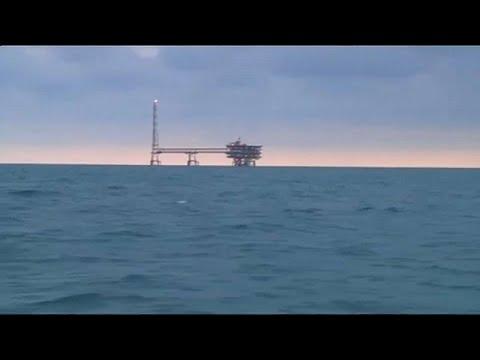 euronews (in Italiano): Washington chiude al petrolio dell'Iran