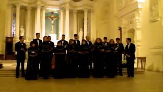 Pektoral Chamber Choir -