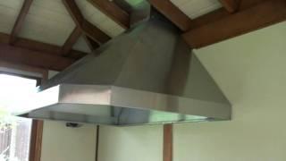 Вытяжной зонт из нержавеющей стали.mpg(, 2011-08-17T07:52:26.000Z)