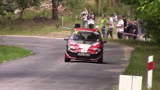 BSK TECH Wyścig Górski Żdanów 2019 - Sebastian Fintz - Fiat SC Kit Car