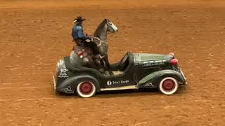 2020 EXTREME MUSTANG MAKEOVER FREESTYLE FINALS