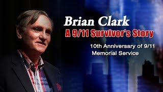 A 9/11 Survivor
