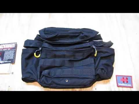 Blackhawk Initial Response Fanny Pack - First Aid Bag