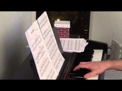 Jonathan Cain Version - Bridal March (Contemporary)