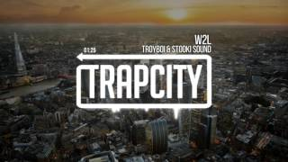 Скачать TroyBoi Stooki Sound W2L Welcome To London