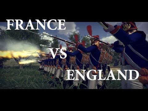 Mount & Blade Napoleon Wars siege battle France vs England