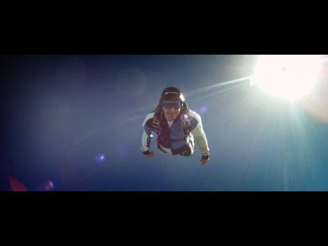 Jump ... skydive and base jump mix with SOUTHSIDEBASE