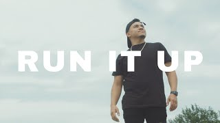 A-Ram - Run It Up feat. Loso (Official Music Video)