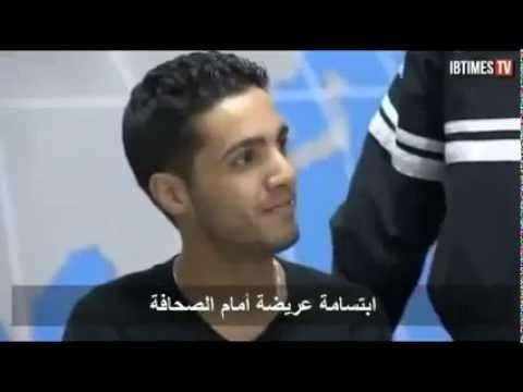Hamza Bendelladj - Hacker algérien - héros d'Algérie - usthb