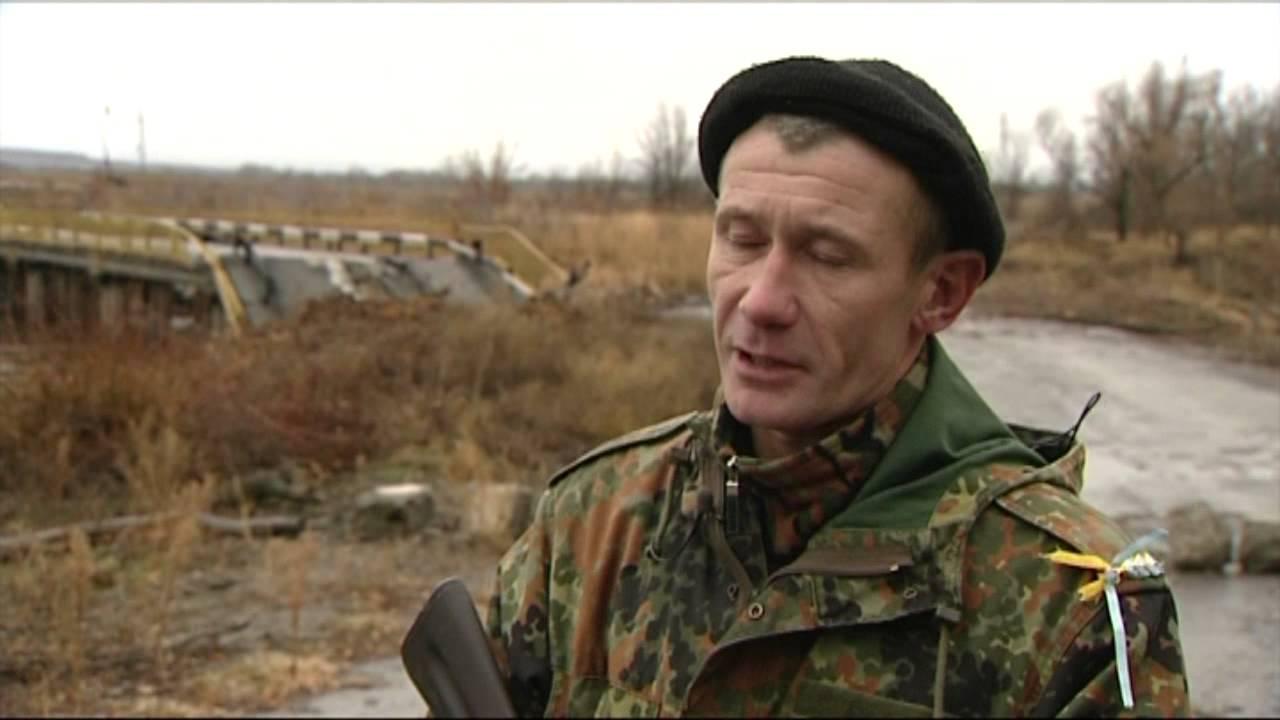 Новые провокации боевиков на Донбассе: эксклюзивный ...