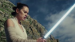 Star Wars: The Last Jedi International Trailer #1 (4K, 2017)
