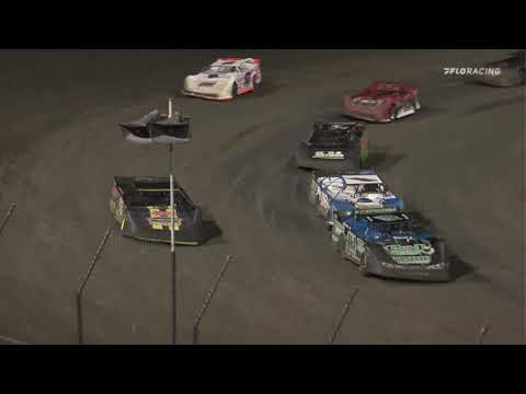 Crate Racin' USA Winter Shootout Series Night Number 1 Feature from East Bay Raceway Park 1-30-20