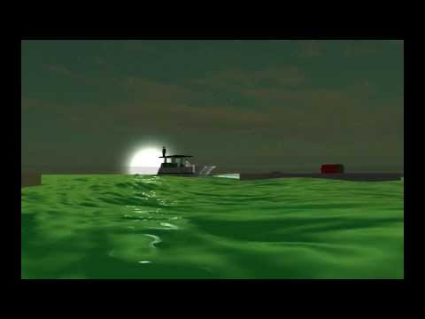 JAWS - Trailer # 1 [OFFICIAL] | Roblox Game