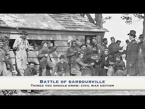 S2E06 Battle of Barbourville Kentucky