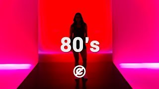 Gambar cover Electronic Music From The 80's (No Copyright) 🕺