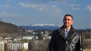 Рефат Сеит-Аблаев прописался в Крыму со второй попытки