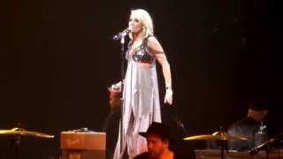 Carrie Underwood - Choctaw County Affair - Pittsburgh, PA (2.17.16)