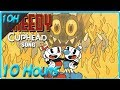 Cuphead Song - Greedy By Or3o★ Ft Swiblet, Genuine Music 10 Hours