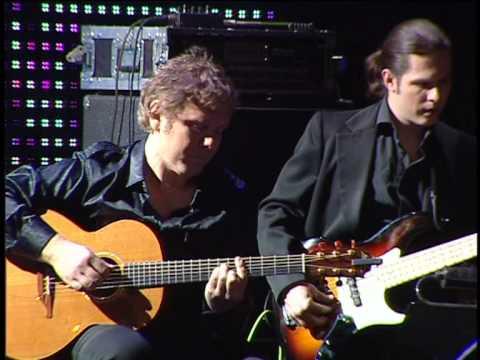 ВІКТОР ПАВЛІК - ВСЕ МИНУЛО Live (Освідчення 2011)