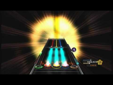 Fury of the Storm  Dragonforce 100% Expert Guitar FC